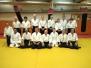 Aikido Class Dojo Gaillard April 2018