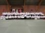 Aikido Easter Camp Denmark 2016