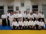 Seminar Sakura Aikikai - Jan Max Bunzel 2018
