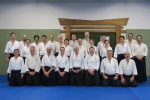 Seminar Sakura Aikikai – Jan Max Bunzel 2020
