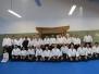 Seminar Sakura Aikikai - Rémi Delcos 2018